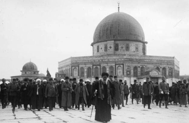 Kudüs Osmanlı dönem