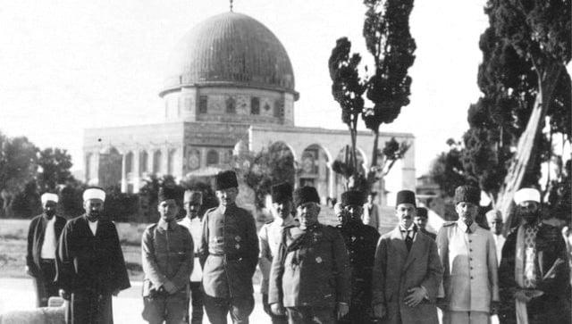 Kudüs Türkler