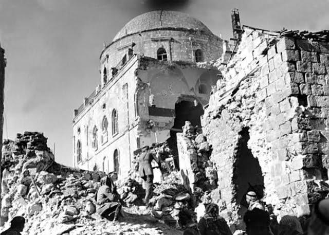 Kudüs Ürdün yönetimi