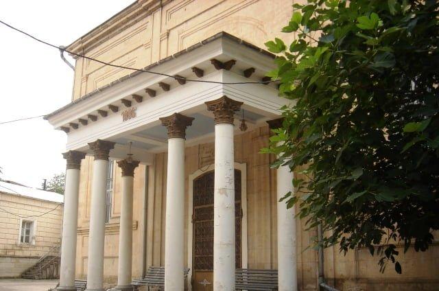 kutaisi sinagogu