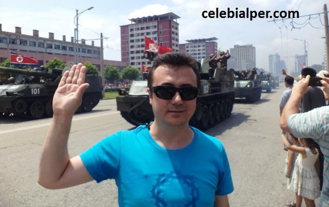kuzey kore ordusu
