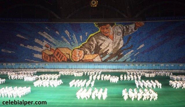 Kuzey Kore belgesel