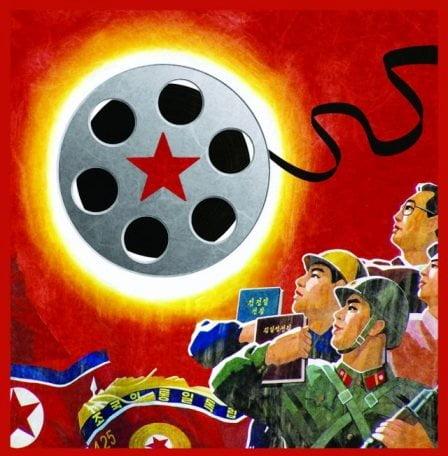 kuzey kore filmleri