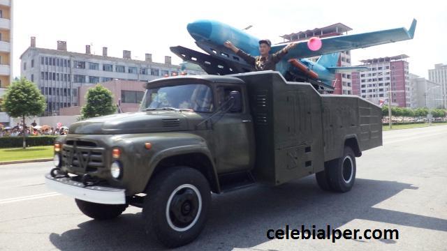 kuzey kore ordu