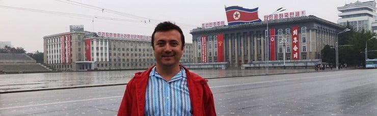 KUZEY KORE - Dünyanın en kapalı ülkesi
