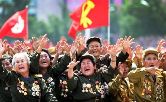 Kuzey Koreliler