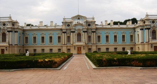 Mariyinsky Kyiv