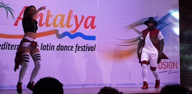 Latin dans türleri