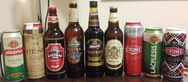 letonya bira