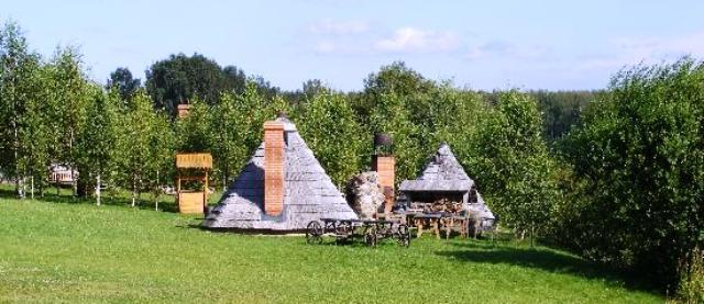 letonya gezilecek yerler