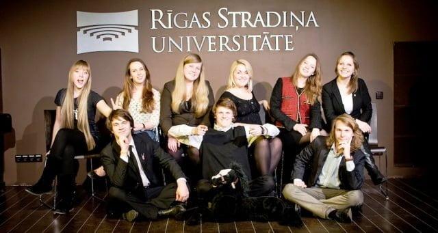 letonya kadınları