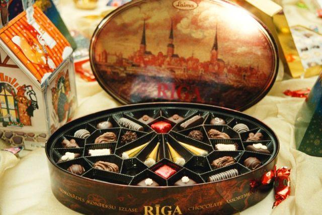 letonya tatlıları