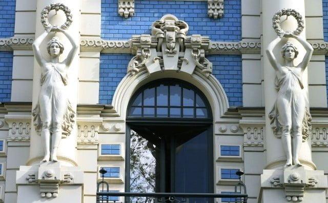 letonya üniversiteler