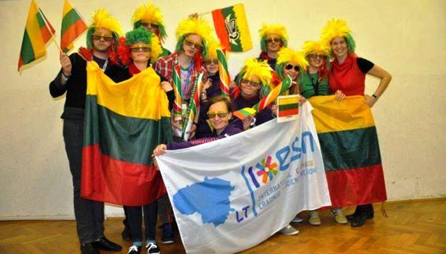 litvanya üniversiteleri