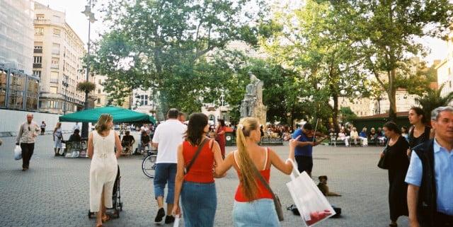 Macaristan gezi turu