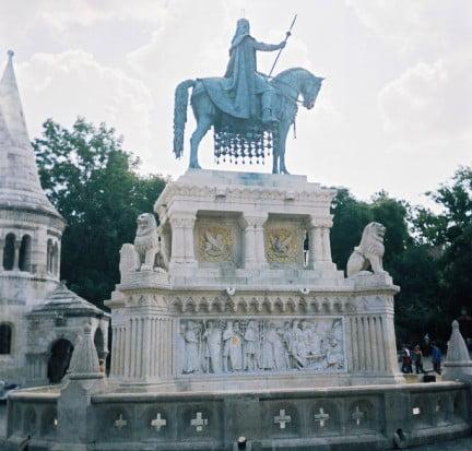 Macaristan gezilecek yerler