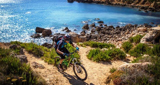 Malta bisiklet gezi