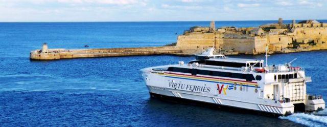 Malta gemi