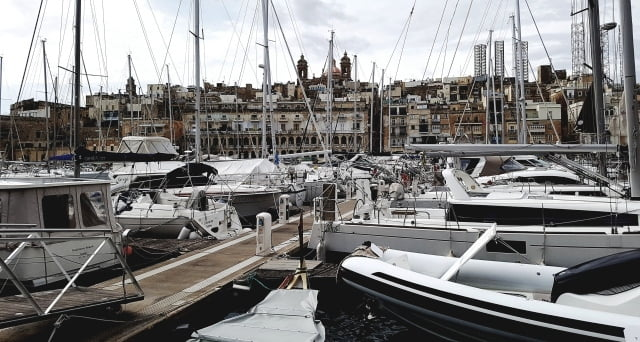 Malta gezi blog