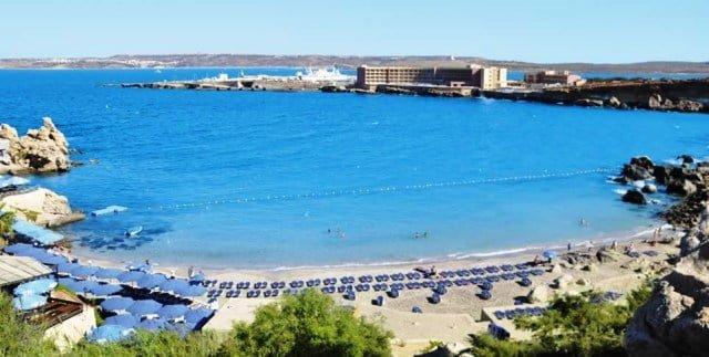 Malta gezilecek noktalar