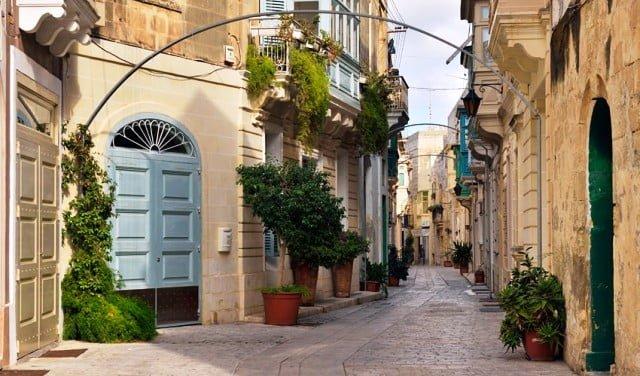 Malta hakkında bilgi