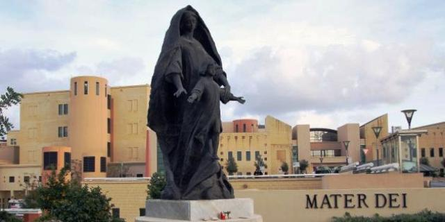 Malta hastane