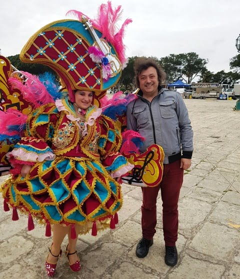 Malta karnaval