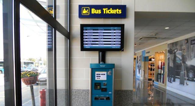 Malta otobüs biletleri