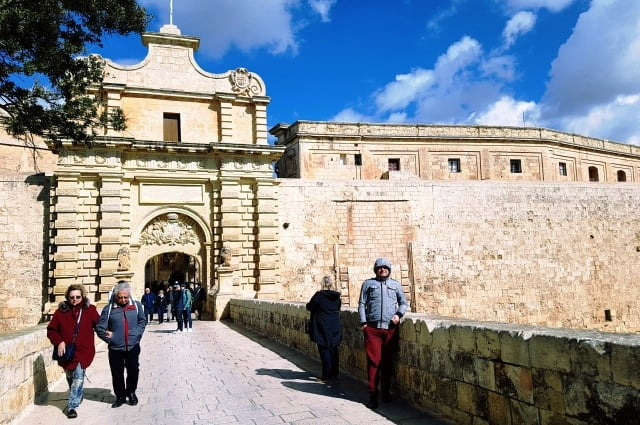 Malta yaşam koşullar