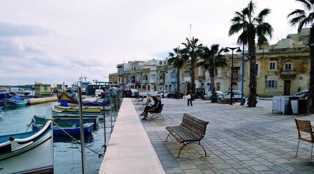Malta yaşam şartları