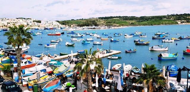 Malta yaşam tarzı