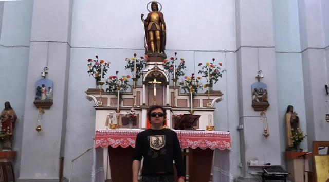 maruni kilise