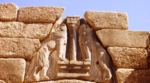 Minos Uygarlığı