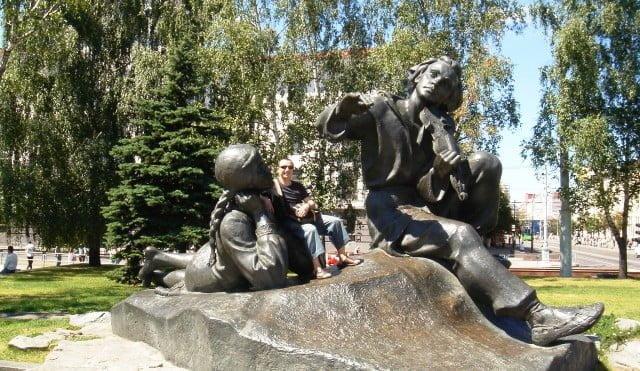 Minsk turları