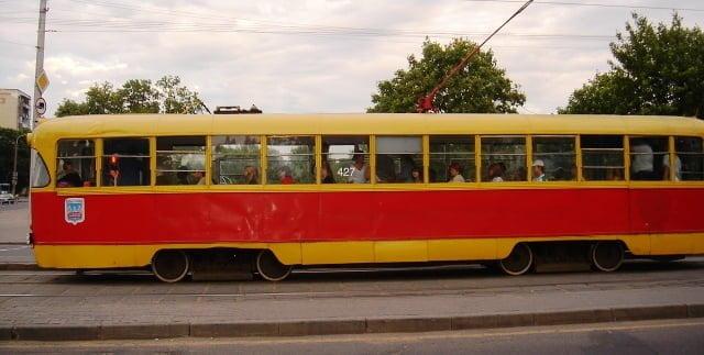 Minsk ulaşım