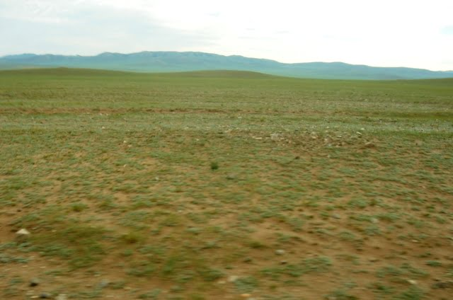 moğolistan gezisi