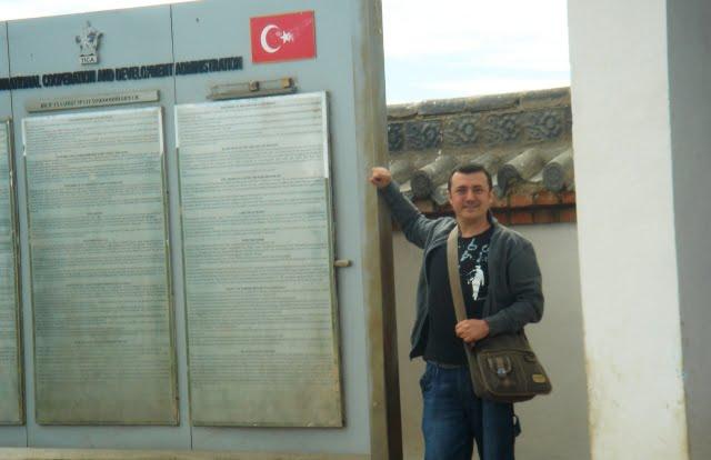 Moğolistan Türkleri