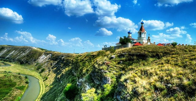 Moldova gezi yorumları