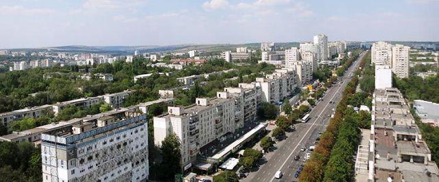 Moldova gezi rehberi bilgi