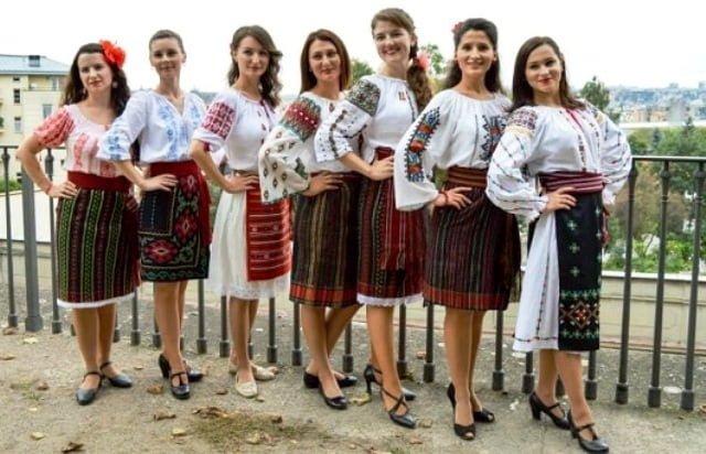 Moldova kadınarı