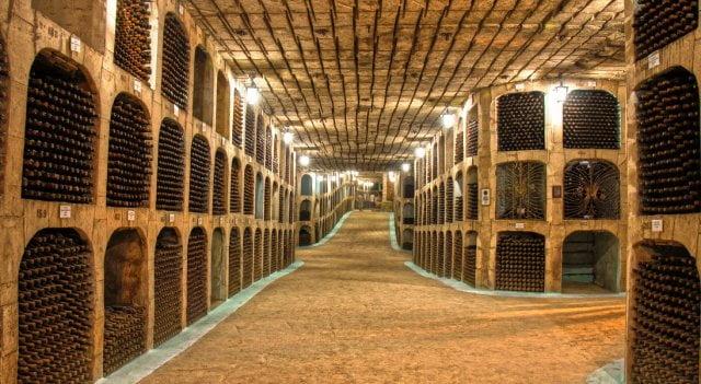 Moldova şarap