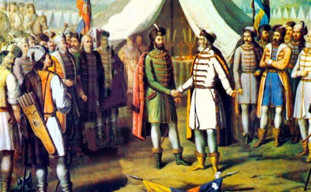 Moldova tarihi bilgi
