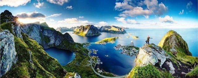 Norveç yaşam