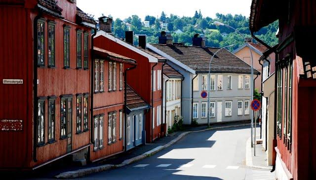 Norveç nereye gidilir