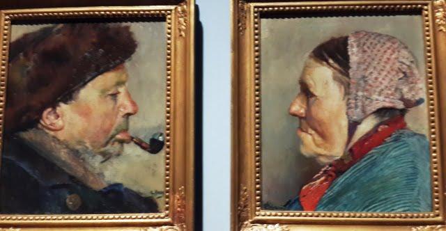 Norwegian art