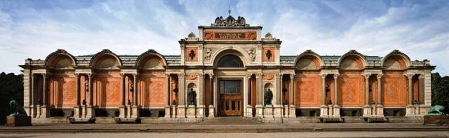 Danimarka sanat müzesi