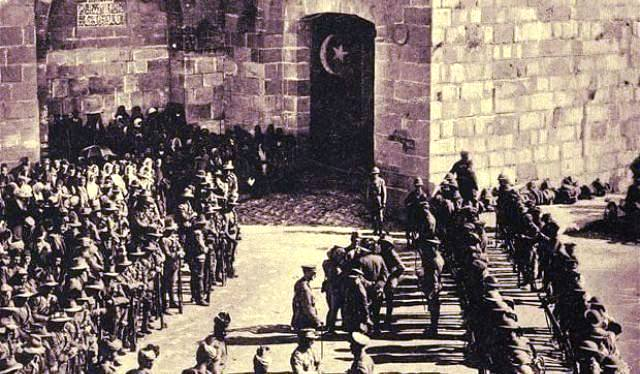Osmanlı Kudüs