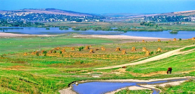 Moldova gezi yazıları