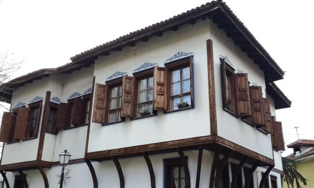 Plovdiv gezi rehberi
