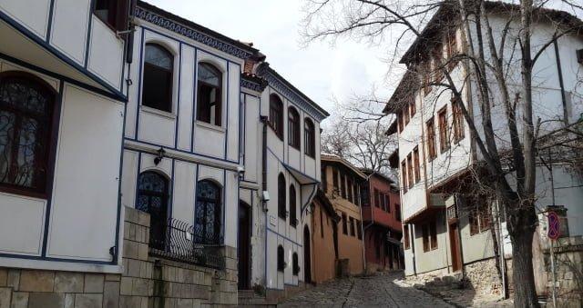 Plovdiv gezilecek yerler